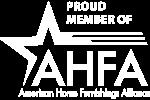 AHFA logo